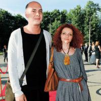 Антон Привольнов развелся с женой после 10 лет брака