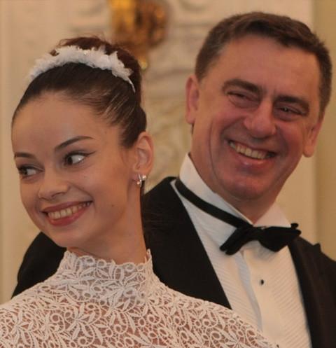 17823 Балерина Мариинки признала роковую роль в крахе брака дочери Алисы Фрейндлих