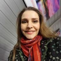 Беременная Глафира Тарханова угодила в скандал в аэропорту