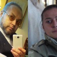 Борис Ливанов и Мария Голубкина подали заявление в загс