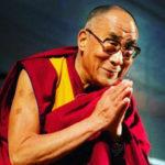Далай-Лама даст эксклюзивное интервью российским журналистам
