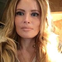 Дана Борисова публично обратилась к дочери