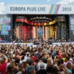 18173 Europa Plus LIVE 2017 – все хиты лета на одной сцене!