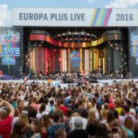 Europa Plus LIVE 2017 – все хиты лета на одной сцене!