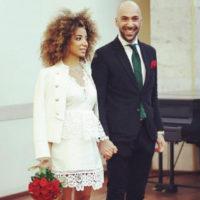 Евгений Папунаишвили раскрыл подробности свадьбы с иностранкой