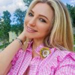17529 Инна Маликова откровенно рассказала о замужестве