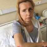 Избитая шеф-редактор «Взгляда» опасается за свою жизнь