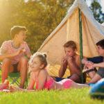 18415 Как ребенку адаптироваться в лагере: 6 правил, которые помогут избежать истерик