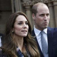 Кейт Миддлтон и принц Уильям проверили школу, в которую отдают наследника