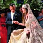 Кто пел на свадьбе Леди Гаги?
