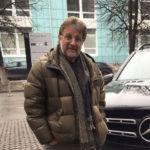 Леонид Ярмольник готовится стать дедушкой во второй раз