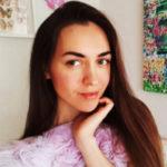 18146 Мария Адоевцева поделилась подробностями венчания