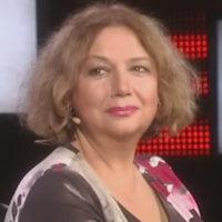Мария Арбатова потеряла близкого человека