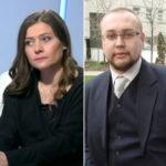 Мария Голубкина и Борис Ливанов разорвали помолвку