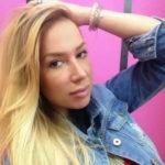 Надежда Ермакова добилась от возлюбленного предложения о замужестве