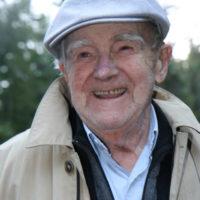 «Надо воспринимать жизнь как чудо»: Даниил Гранин о войне и памяти, которую не стереть