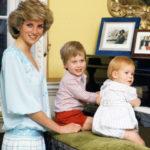Наследники принцессы Дианы впервые дали совместное интервью о ней