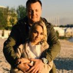 18002 Наталья Варвина с мужем уехала в США