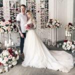 18608 Никита Пресняков и Алена Краснова создали аромат любви к свадьбе