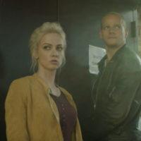 «Обратный отсчет»: Юрий Колокольников и Полина Максимова в новом детективе