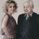 Олег Табаков решился на откровенное признание о супруге