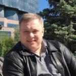 Потерявший сына Андрей Разин вновь стал отцом