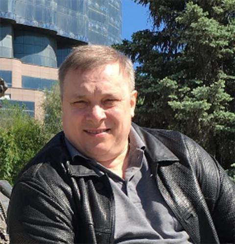 17194 Потерявший сына Андрей Разин вновь стал отцом