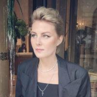 Рената Литвинова спасла от смерти незнакомца