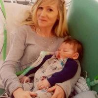 Родители «приговоренного к смерти мальчика» отказались от борьбы за его жизнь