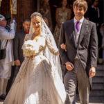 Российский дизайнер Екатерина Малышева вышла замуж за принца Ганноверского