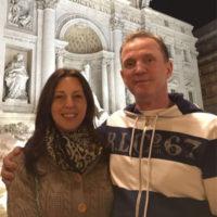 Рыбин и Сенчукова рассказали о проблемах сына со здоровьем