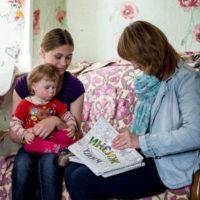 Семья: работа над ошибками