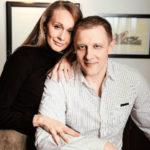 18692 Сергей Горобченко: «Главное в семье – хранить верность друг другу»