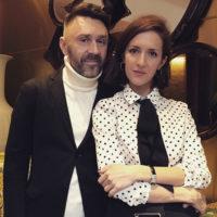Сергей и Матильда Шнуровы объяснили, почему у них нет общих детей