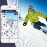 SKADI – горнолыжный гид по трассам и увлекательная игра