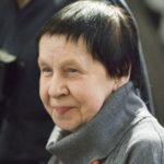17333 Скончалась вдова Алексея Германа-старшего