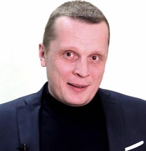 18293 Скончался известный радиопродюсер Илья Ефимов