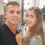 17731 Солист «Ласкового мая» празднует пополнение в семье