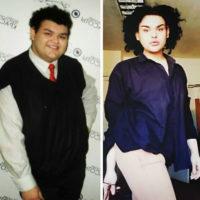 Страдавший от ожирения герой «Пусть говорят» решил сменить пол