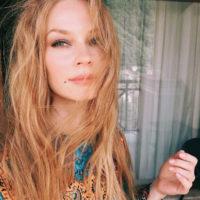 Светлана Ходченкова обескуражила ярким фото в бикини