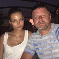 В Сети обсуждают конфликт Алеси Кафельниковой с отцом
