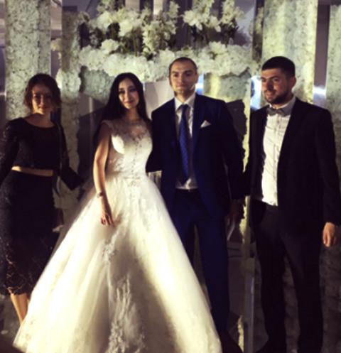18116 В скандал со свадьбой дочери краснодарского судьи вмешался Валерий Меладзе