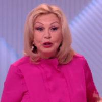 Валентина Титова оправдалась за «исчезновение» из жизни детей