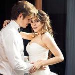 18188 Ведущая шоу «На 10 лет моложе» вышла замуж