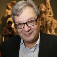 Ведущий прогноза погоды Александр Беляев рассказал о тяжелой болезни