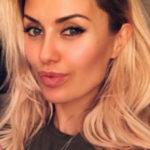 Виктория Боня и Максим Галкин выясняют отношения в Сети