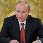 18335 Владимир Путин объяснил, почему не пользуется «Инстаграмом»