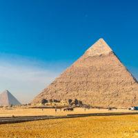 Вооруженный мужчина совершил нападение на туристов в Египте