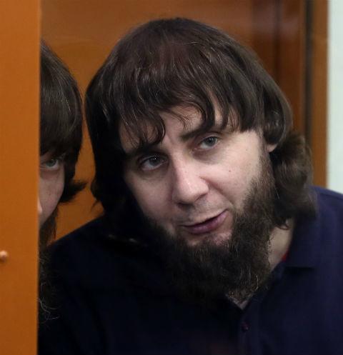 17854 Вынесен приговор убийце Бориса Немцова