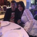 Жена Андрея Аршавина похвасталась семейной идиллией